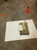 Spöhållare ismete - 1pack