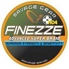Savage Gear Finesse HD4