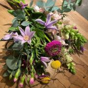 Floristens favoriter