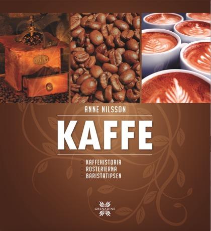 Bok Kaffe