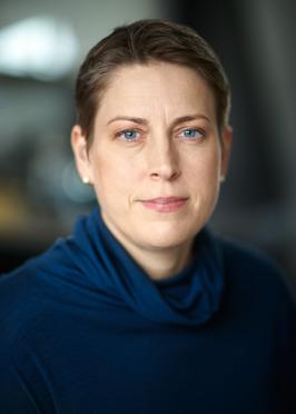 Anne Nilsson, skribent och författare