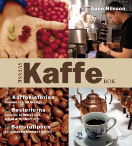 Svensk Kaffebok, Anne Nilsson
