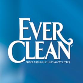 Ever Clean - kattsand