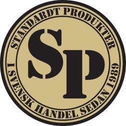 Standardt Produkter - hundfoder & kosttillskott