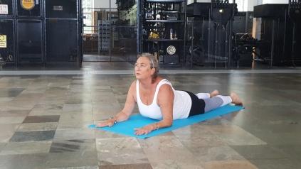 Yoga Varberg. Yoga & Yin Yoga en typ av medicinsk Yoga. Vi på Kanåsen Friskcenter i Varberg utövar Yoga, Yin Yoga, Ayurvedisk medicin & Traditionell Kinesisk Medicin TKM