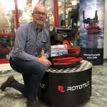 Nominerad Vindelforsgalan 2018 Årets företagare Rototilt