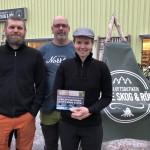 Nominerad Vindelforsgalan 2018 Årets nyföretagare Friluftsbutiken
