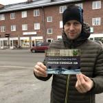 Nominerad Vindelforsgalan 2018 Årets grej Protab
