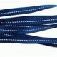 Hundkoppel flera färger TROLL - Koppel 180cm Blått