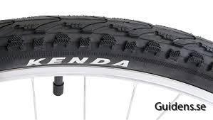 Hill tire