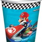 Pappmugg Mario 8st 23kr