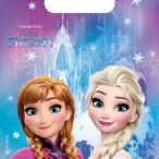 Kalaspåsar Frozen 6p 20kr