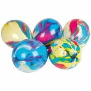 Ballonger Marmorerade 17,6cm 8st 37kr