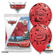Ballonger Cars 30,48cm 6st 38kr