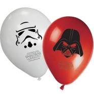 Ballonger Starwars 27,5cm 8st 52kr