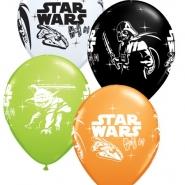 Ballonger Starwars 30,48cm 6st 38kr