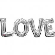 Love airfill 22x63cm 49kr