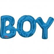 Boy airfill 22x50cm 49kr
