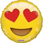 Emojihearts 45cm 28kr