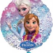 Folieballong Frozen 45cm 38kr