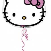 Folieballong Hello Kitty 45cm 38kr