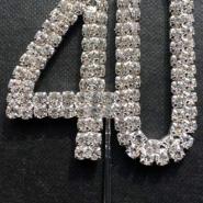 Age 40 Diamond pick 59kr
