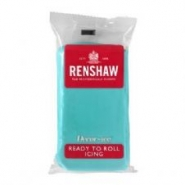 Sockerpasta Renshaw 250g Jade 32kr