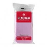 Sockerpasta Renshaw 250g Lilac 32kr