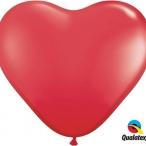 Jätteballonger Hjärtan 91cm 2st Red 259kr