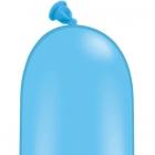 Modellballonger 350Q 100st Pale blue 169kr