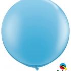 Jätteballonger 91cm 2st Pale blue 89kr
