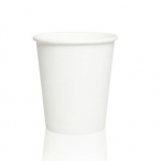 Pappersmugg hot cup 30cl offwhite 75st 125kr