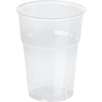 Plastglas duni 25cl 50st 39kr