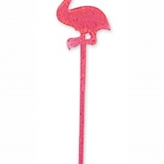Flamingo appetizer picks 24st 10kr