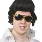 BESTÄLLNINGSVARA Peruk Elvis 129kr
