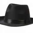 BESTÄLLNINGSVARA Hatt gangster 79kr