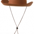 BESTÄLLNINGSVARA Cowboyhatt 65kr