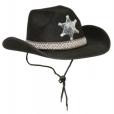 BESTÄLLNINGSVARA Sheriffhatt 79kr