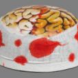 BESTÄLLNINGSVARA Hat brains 49kr