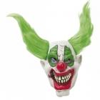 BESTÄLLNINGSVARA Latexmask  Clown smoking 229kr