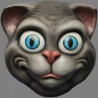 BESTÄLLNINGSVARA latexmask Cat 479kr