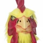 BESTÄLLNINGSVARA Latexmask Chicken  279kr