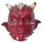 BESTÄLLNINGSVARA Latexmask Devil 169kr