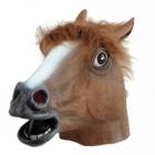 BESTÄLLNINGSVARA Latexmask Horse 279kr