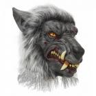 BESTÄLLNINGSVARA Latexmask Werewolf 279kr