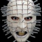 BESTÄLLNINGSVARA Mask Pinnhead 1249kr