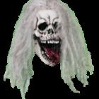 BESTÄLLNINGSVARA mask Skull with hair 179kr