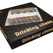 Spel drinking chess 199kr