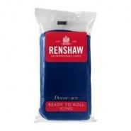 Sockerpasta Renshaw 250g Navy Blue 32kr