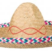 Mexikansk hatt sombrero 79kr